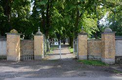 Friedhof Rückmarsdorf