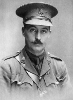 Captain George Edward Ram