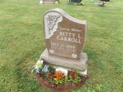 Betty L Carroll