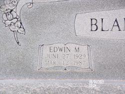 Edwin M. Blankenship