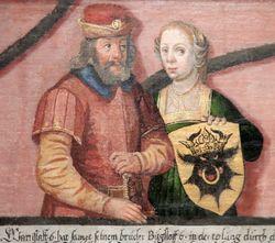 Wartislaw VI. von Pommern-Wolgast