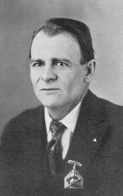 Herbert Leslie Hite