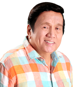 Luis Robredo Villafuerte Sr.