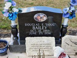 Douglas Edward Bailey