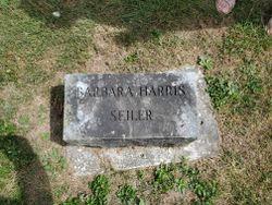 Barbara <I>Keil</I> Seiler