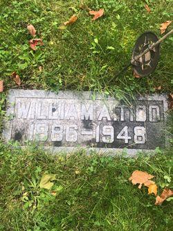 William Adelbert Tidd