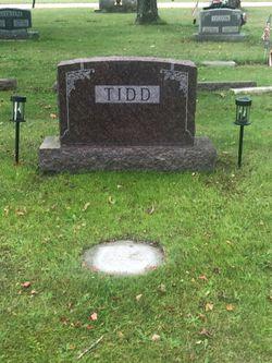 William James Tidd
