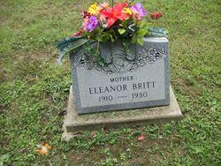 Eleanor Britt