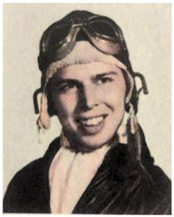 2Lt George Valentine Bleyle