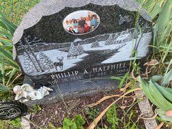 Phillip A Halfhill