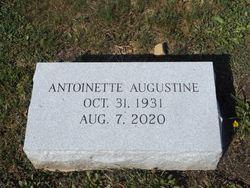 Antionette Augustine