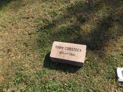 Mary Comstock