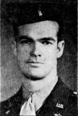 Capt Everett Peter Abar