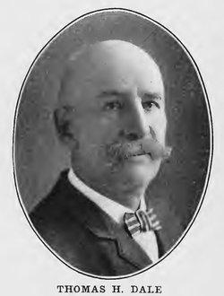 Thomas Henry Dale