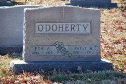 Patricia K. <I>Murphy</I> O'Doherty