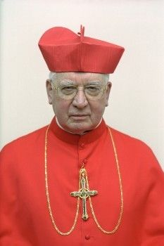 Rev Jorge Arturo Medina Estevez