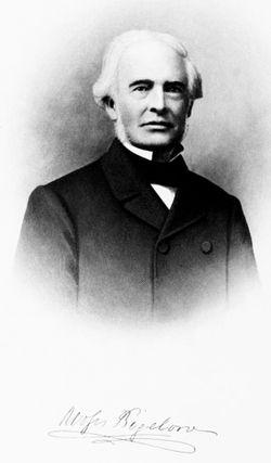 Moses Bigelow