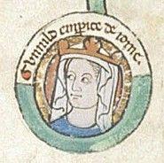 Gunhild of Denmark