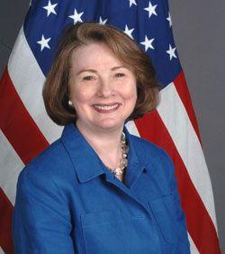 Patricia McMahon Hawkins