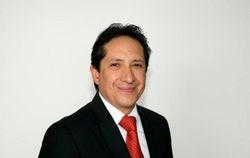 Rodrigo de la Riva Robles