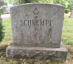 Alice Tenney <I>Gibbs</I> Schrempf