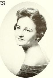 Cora Elizabeth <I>Scott</I> Barnwell