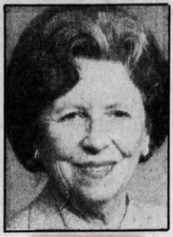 Harriet Jane <I>Holmes</I> Capehart