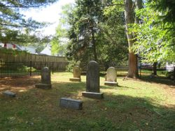 Waters Family Cemetery