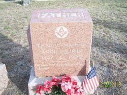 Pvt Henry Baker