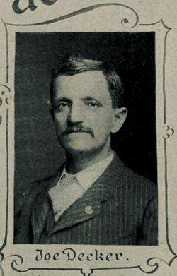 Joseph Decker