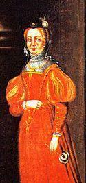 Margarethe von Sachsen