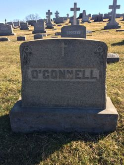 Charles T O'Connell Sr.