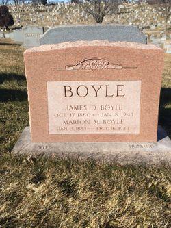 James Downey Boyle