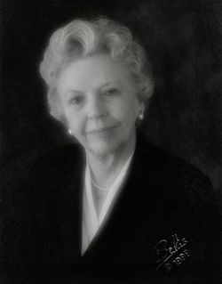 Dorothy <I>Seibel</I> Davidson