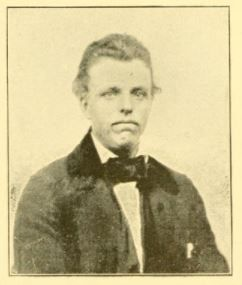 Pvt Laroy Dodge