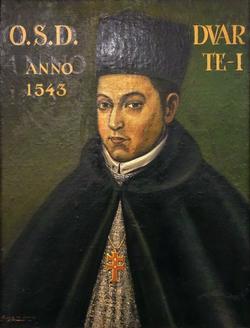 Duarte of Portugal