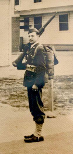 1 Lt. Philip John Reichert Jr.