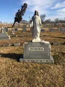 "Concetta S ""Minnie"" <I>Geppi</I> Domino"