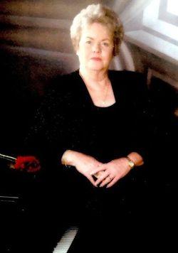 Judy Lightsey <I>Kinkle</I> Landry
