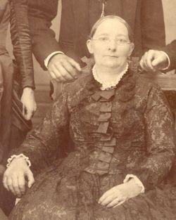 Helen Augusta <I>Bryant</I> Wallace