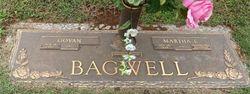 Martha Euel <I>Charles</I> Bagwell