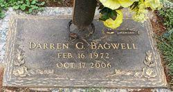 Darren Govan Bagwell