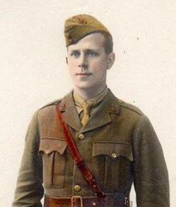 Lieutenant Jack Escott Child