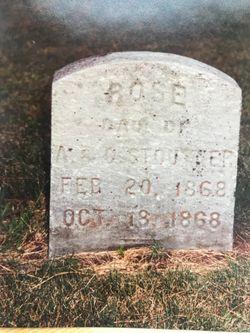 Rose Stoutner
