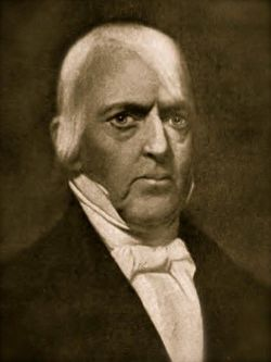 Judge Augustus Seymour Porter