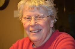 Bonnie L. <I>Michaud</I> Giberson