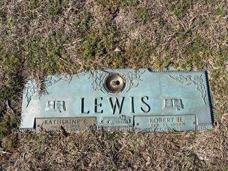 Robert Henry Lewis