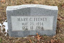 Mary C Feeney