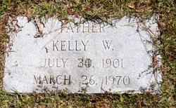 Kelly William Chestnut