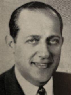 Charles S Blondy